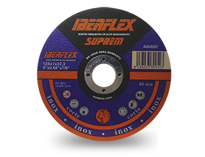 Cutting discs iberflex